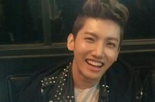 東方神起チャンミンのとびっきりな笑顔