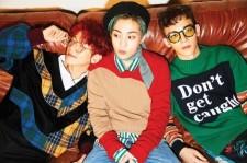 EXO初のユニットEXO-CBX、1stミニアルバム『Hey Mama!』各種音源チャートを総なめ!ベクヒョンの1位公約実現なるか?