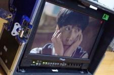 CNBLUE ジョン・ヨンファが高校生役!?ドラマ『ザ・パッケージ』のワンカットを公開!