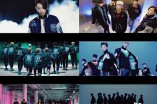 SEVENTEEN、新曲「BOOM BOOM」MVが公開!躍動的&カリスマ溢れる姿に視線集中