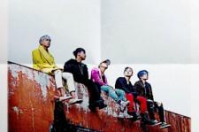 """BIGBANG、ニューアルバム『MADE』トラックリスト公開!""""新曲は3曲"""""""