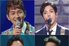 CNBLUE ジョン・ヨンファとSHINee オンユ、EXO チェンとファン・チヨルのスペシャルデュエットで彩る、2016KBS歌謡大祭!