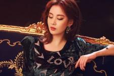 少女時代ソヒョン、ソロアルバム6曲の作詞に参加・・・「胸がいっぱい」