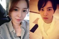 BoAとチュウォン、双方が熱愛を認める「共通の関心事が多く、親しくなった」