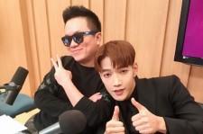 2PM Jun. K、軍入隊について・・・「別れというよりも休息の時間」