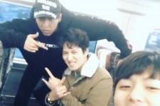 CNBLUE 釜山ファンミーティング!「僕の故郷、またくるよ!」