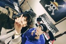 EXO チャンヨル&SEVENTEEN ウジ、仲良しツーショットがネットで話題に