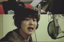 EXO チャンヨル、コラボ曲セルフ広報に乗り出す?!「目の化粧ちょっとすればよかった」