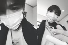2PM Jun. K、転落事故後初めて映像公開・・・「申し訳ない」