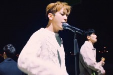 CNBLUE、カムバック!ハードなロックの新曲MVを公開!(動画)