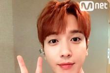 CNBLUEジョン・ヨンファ、前髪はチェリー、シャツはピーチ、唇はストロベリー!?春色のビジュアルで登場!(動画)