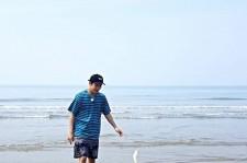CNBLUEジョン・ヨンファ、長靴姿でスローライフを満喫!tvNバラエティ『島銃士』