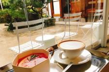 韓屋カフェbear cafe-10