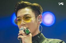警察側、BIGBANG T.O.Pの状況を明らかに・・・「意識不明ではない」