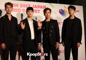 CNBLUE_KCON2017