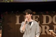 【レポート】大ヒット韓国ドラマ『鬼<トッケビ>』死神役を熱演!俳優イ・ドンウク、日本ファンミーティング「2017 LEE DONG WOOK ASIA TOUR in JAPAN 4(for) My Dear」開催