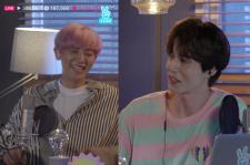 EXO チャンヨル、EXOのメンバーの間で流行っている新造語を告白!