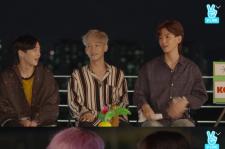 EXO ベクヒョン「チャンヨルがノートパソコンをメンバーにプレゼントしてくれた」