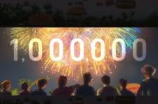 EXO、最新アルバム『THE WAR』も100万枚突破!フルアルバム4枚連続ミリオンセラーのクワドラプル・ミリオンセラー達成