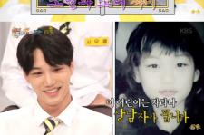 EXO カイ、転校先で女の子に間違われた?過去のエピソードを激白!