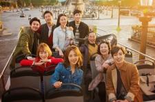 ジョン・ヨンファの新ドラマ『ザ・パッケージ』は、あなたを旅へと誘う特別な物語!