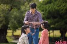 CNBLUE イ・ジョンヒョン、「秋夕休暇は家族と過ごした後に、旅行に行きたい」