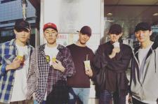 EXO チャンヨル&CNBLUE イ・ジョンヒョンら、お忍び日本旅行中の姿がキャッチ!