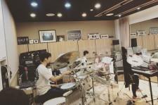CNBLUE、日本へ向けて始動!日本でのアリーナツアーへのカウントダウン!