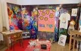 【レポート】BIGSTAR&UNBのリーダー・Feeldogがアーティストとして参加!KCON2019「SEOUL×TOKYO MAKUHARI」after exhibitionが新宿ギャラリーで開催中