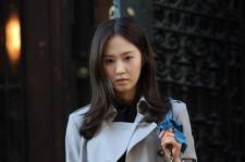 少女時代ユリ、初の演技に撮影スタッフ高評価