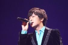 John-Hoon、Mnet加入者イベントに登場
