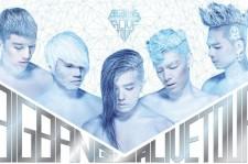 BIGBANG「BLUE」 ユーチューブ2部門で金賞
