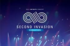 INFINITE、「Second Invasion」追加公演 1万席が早くも完売