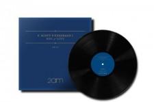 2AM、新ミニアルバムをLP盤レコードでリリース