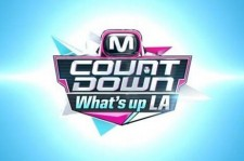BIGBANG G-DRAGON、EXOらも出演 「M COUNTDOWN What's up LA」開催決定!