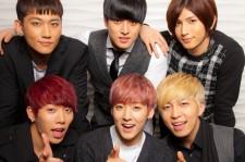 【撮り下ろし&独占インタビュー】U-KISS 〜2ndシングル『Fall in Love / Shape of your heart』〜
