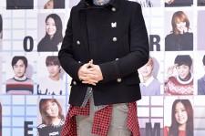 2PMウヨン『SBS歌謡大祭典』制作会見に出席、爽やかな笑顔に視線集中