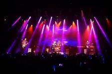 CNBLUE ニューヨーク公演。ワールドツアーBLUE MOONが大雪のニューヨークにやって来た!