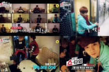 『EXO's SHOWTIME』予告が公開!テレパシーでチームワークを検証
