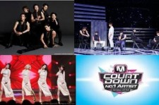 「M COUNTDOWN No.1 Artist of Spring 2014」の出演者を発表! 超新星、2PMらが出演へ