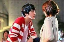 CNBLUEチョン・ヨンファとパク・シネにまた会える!!『オレのことスキでしょ。劇場版』公開決定!