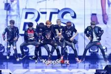防弾少年団、春のK-popコンサート「WAPOP K-DREAMコンサート」のステージを飾る