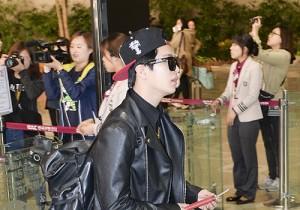 GOT7の空港ファッション【写真11枚】