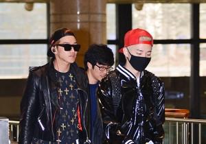 2PM Jun.K、ジュノの空港ファッション【写真14枚】