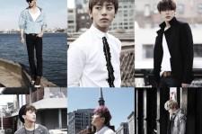 【投稿レポ】K-POP界のファッションリーダーといえば、B.A.P!