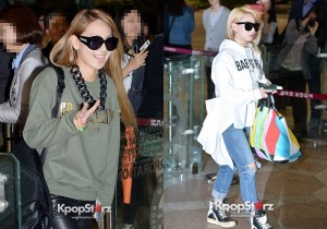 Top 10 Best In K-Pop Airport Fashion【写真11枚】