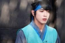 CNBLUE チョン・ヨンファ 片思いは4回目。切ない表情に磨きがかかる!? tvNドラマ『三銃士』パク・ダルヒャンの場合。